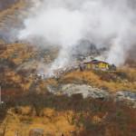 浅間山の噴火で観光に影響は?軽井沢おもちゃ王国の営業を確認してみる