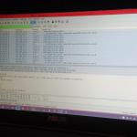 wiresharkでポート番号などを指定したディスプレイフィルタ適用方法