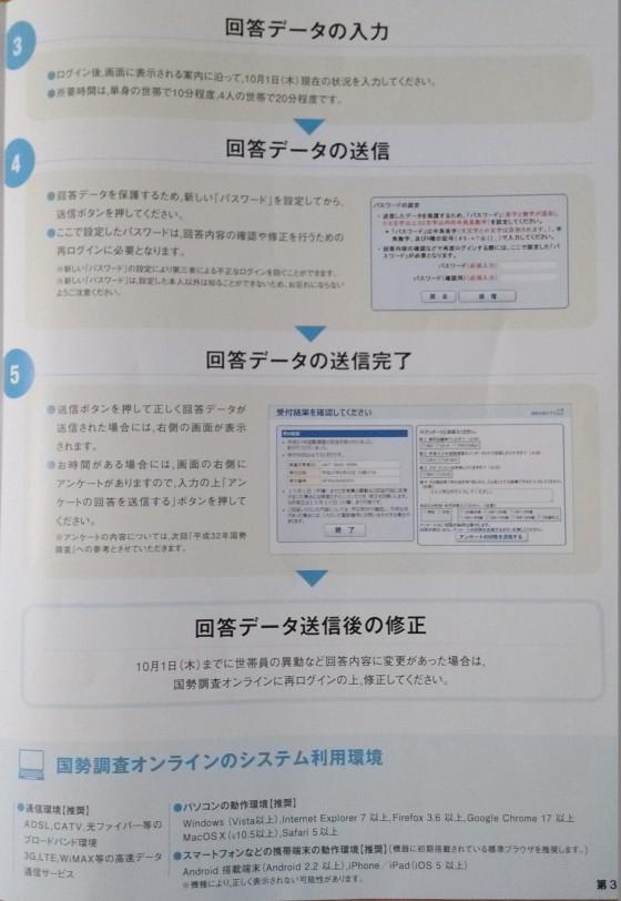 国勢調査インターネット操作ガイド(中右)